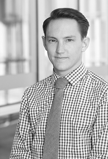 Joshua Steed - Associate AIA