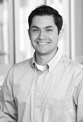 Adam Perez - Associate AIA