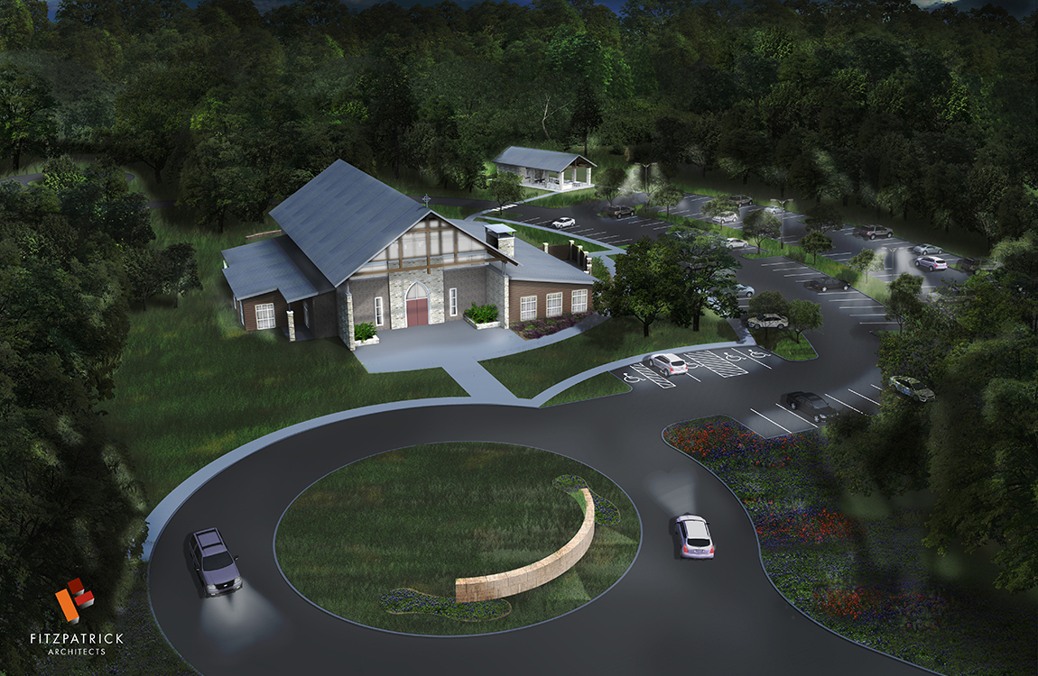 Fitzpatrick Architects Rendering